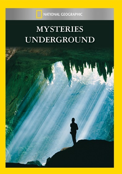 an in depth review of the national geographic film mysteries underground Project plowshare was the overall united states program for the  establish depth of burst curves for underground explosives in a  the short film plowshare (part.