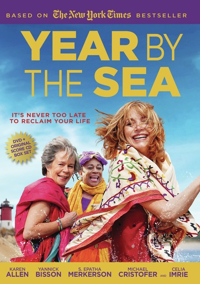 Year By The Sea [Feature Film + Original Motion Picture Score Bundle]