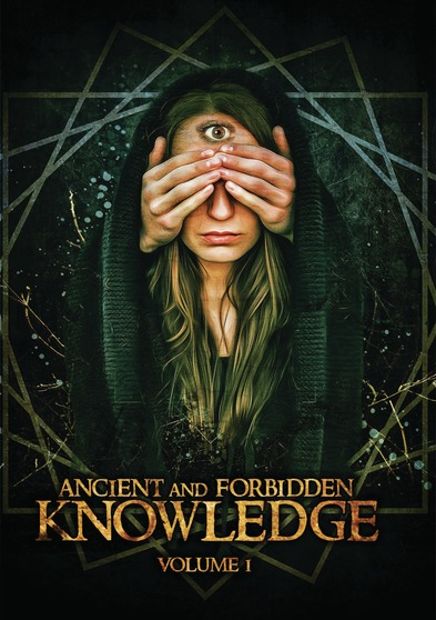Ancient and Forbidden Knowledge, Volume 1 #810162035495