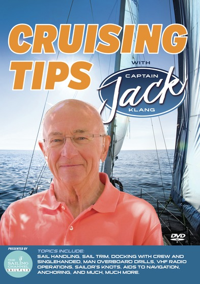 Cruising Tips with Captain Jack Klang #818522017679