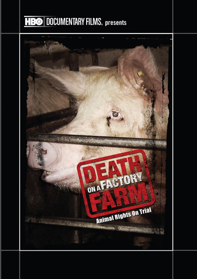 HBO - Death on a Factory Farm #883316452042