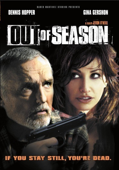 HBO - Out of Season #883316470282