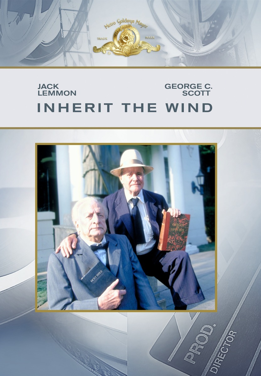Inherit the wind conflict essay