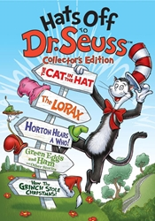 Hats Off to Dr. Seuss