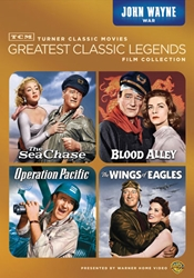 TCM Greatest Classic Films: John Wayne War