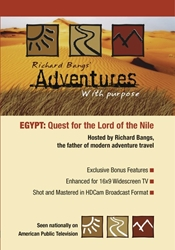 Adventures with Purpose: Egypt