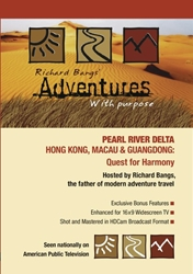 Adventures with Purpose: Pearl River Delta (Hong Kong, Macau & Guangdong)