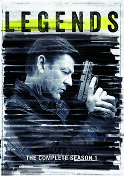 Legends: The Complete Season 1
