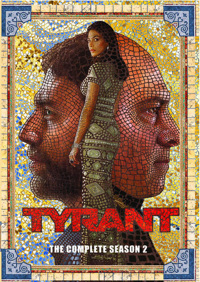 Tyrant: The Complete Season 2