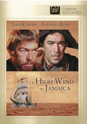 High Wind In Jamaica, A