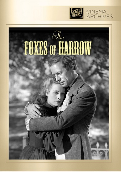 Foxes Of Harrow, The