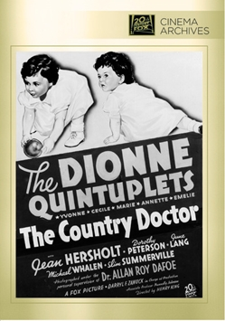 Country Doctor, The