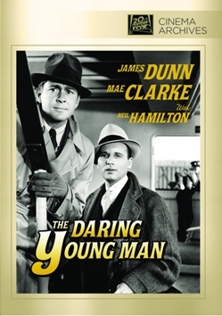 Daring Young Man, The