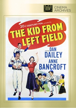 Kid from Left Field, The