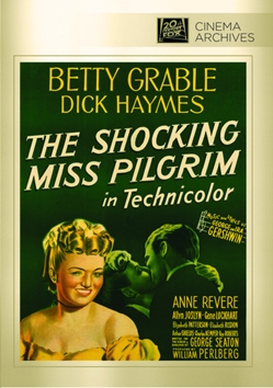 Shocking Miss Pilgrim, The