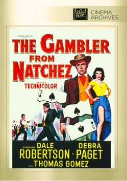 Gambler From Natchez, The