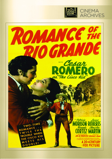 Romance of the Rio Grande
