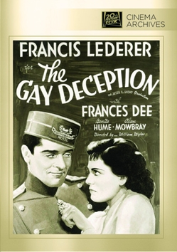 Gay Deception, The