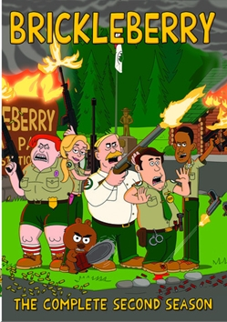 Brickleberry Season 2