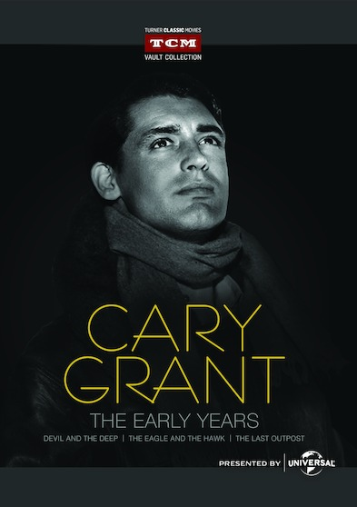 Cary Grant: The Early Years DVD