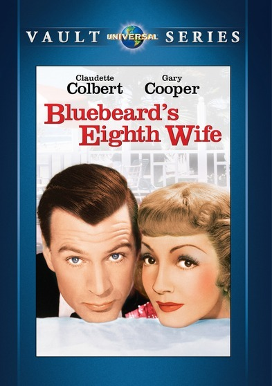 Bluebeard's Eighth Wife