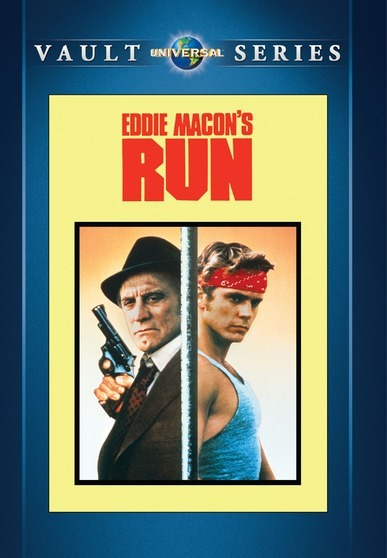 Eddie Macon's Run