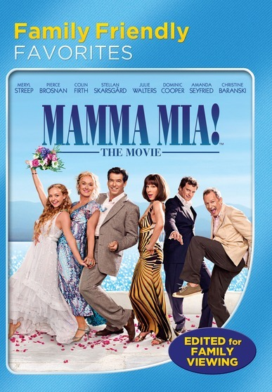Mamma Mia! The Movie (Family Friendly Version)