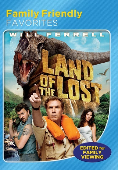 Land of the Lost (Family Friendly Version)