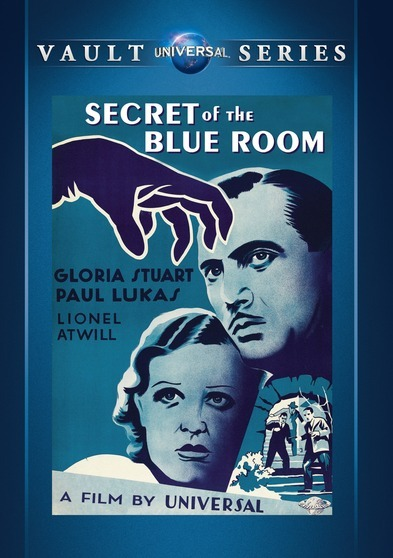 Secret of the Blue Room
