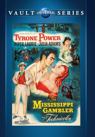 The Mississippi Gambler