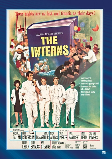 Interns, The