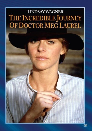 Incredible Journey of Dr. Meg Laruel, The