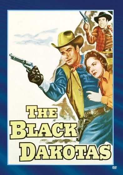 Black Dakotas, The