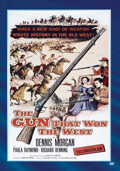 Gun That Won the West, The