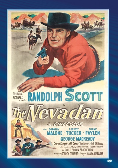 Nevadan, The