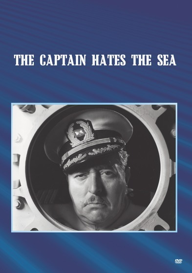 Captain Hates the Sea, The