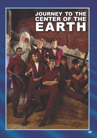 Journey To The Center of the Earth (1993)