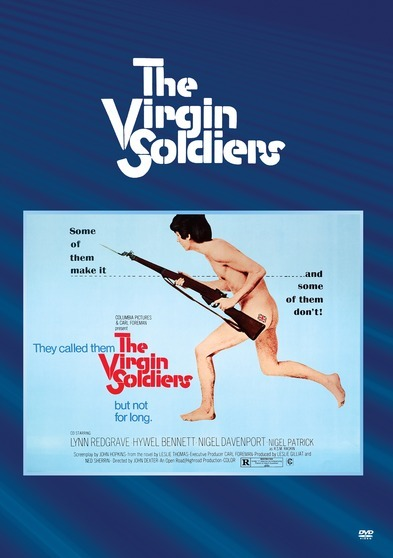 Virgin Soldiers, The