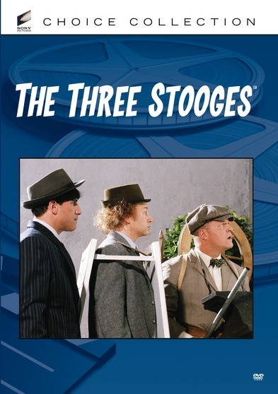Three Stooges, The (2000, MOW)