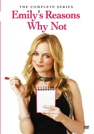 Emily's Reasons Why Not: The Complete Series