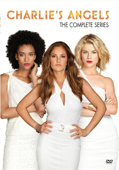 Charlie's Angels (2011): The Complete Series
