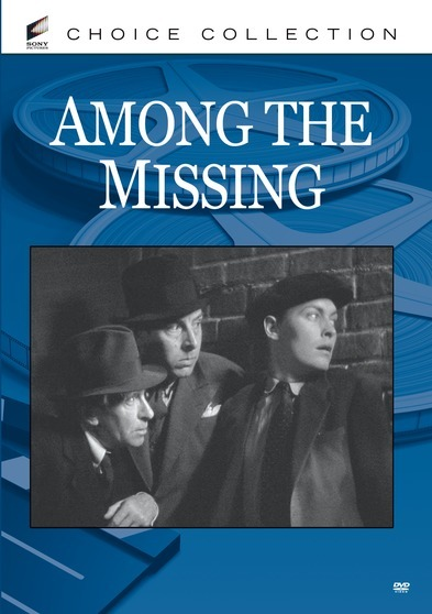 Among The Missing (1934)