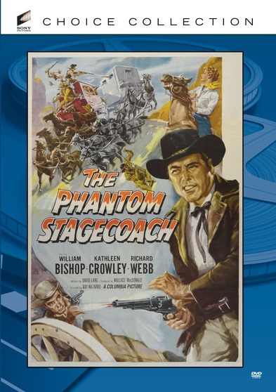 Phantom Stagecoach, The