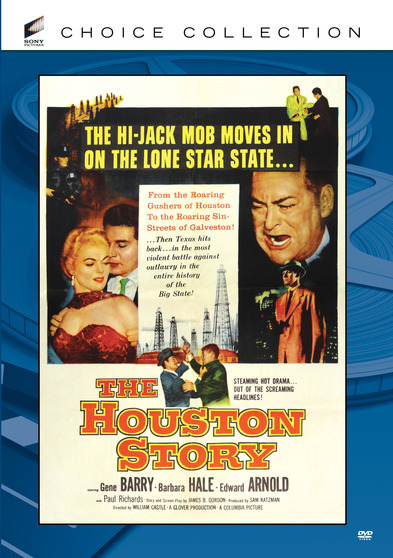 Houston Story, The