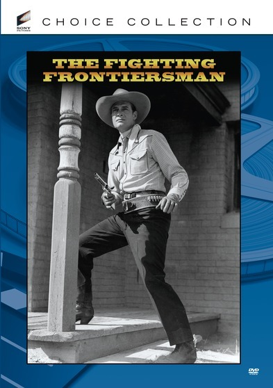 Fighting Frontiersman, The