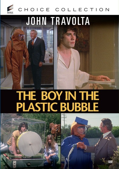 Boy in the Plastic Bubble
