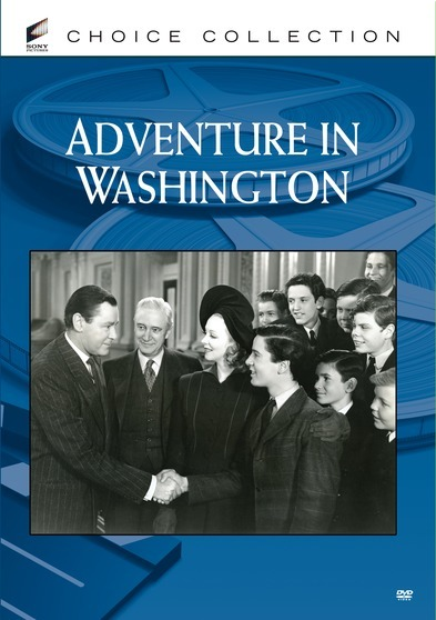 Adventure in Washington