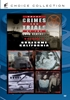 Great Crimes and Trials of the 20th Century - Volume 1: Gruesome California