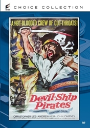 Devil-Ship Pirates, The