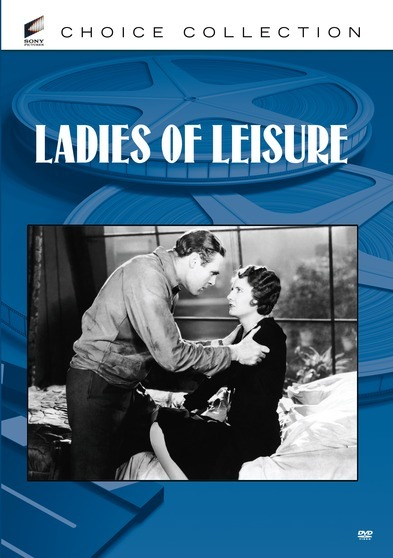 Ladies of Leisure (1930)
